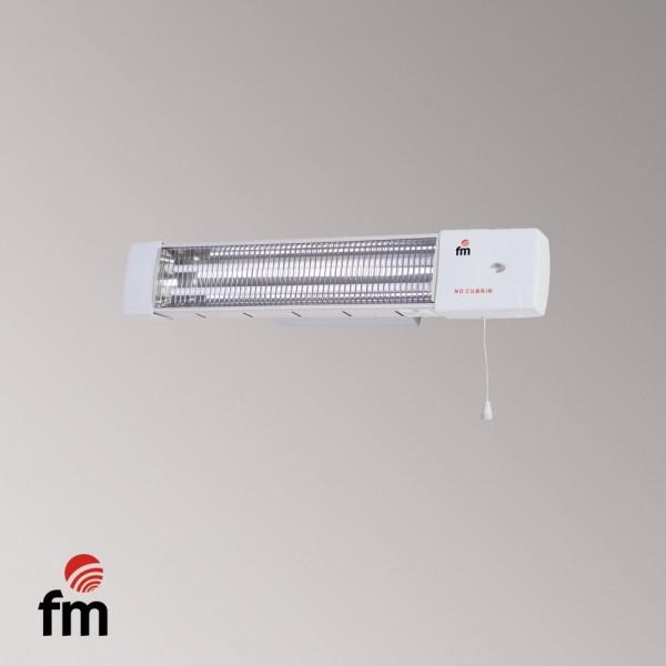Estufa Eléctrica Modelo 1502-C