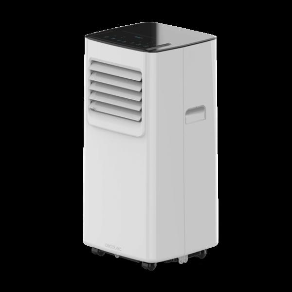 Aire Acondicionado Deshumidificador Portátil ForceSilence Clima 7050