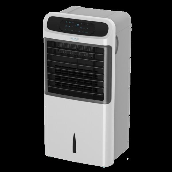 Climatizador evaporativo 4 en 1ForceSilence PureTech 6500