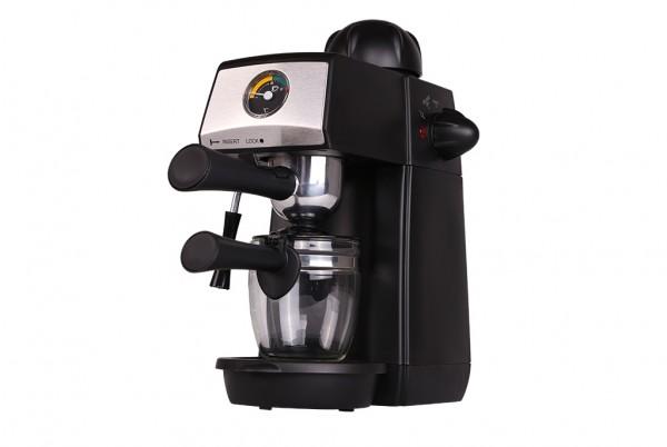 GRUNKEL CAFPRESO-H5 BAR Cafetera espresso con indicador de temperatura