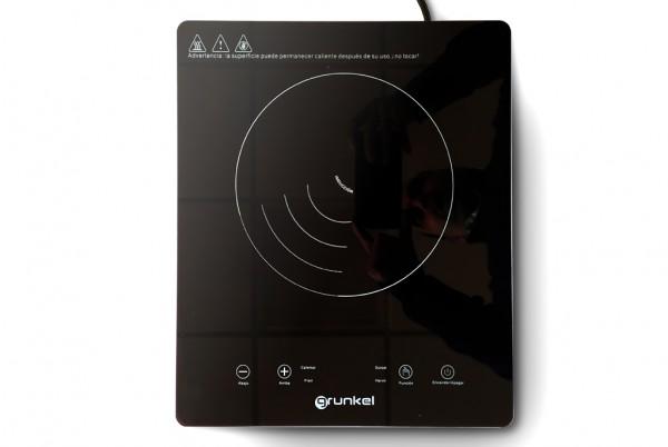 GRUNKEL PIN-2000 Placa de inducción. 2000W