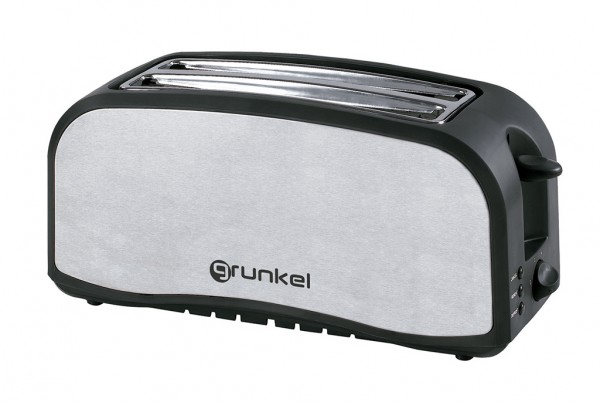 GRUNKEL TSM-L24  Tostador de doble ranura larga