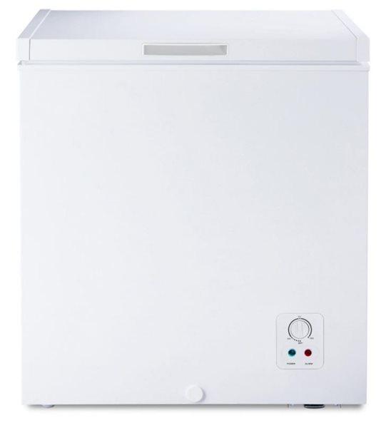 Hisense FT184D4AWF - Arcón congelador de 62,5 x 85,4 x 55,9 cm A+