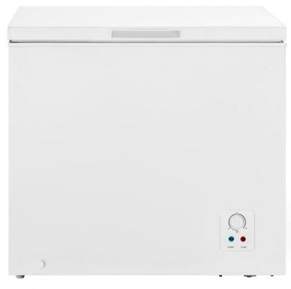 Hisense FT258D4AWF - Arcón congelador de 80,2x85,4x55,9cm Convertible