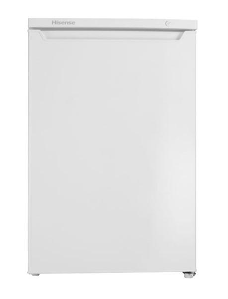 Congelador Vertical Hisense FV105D4AW2, 85x55, A++