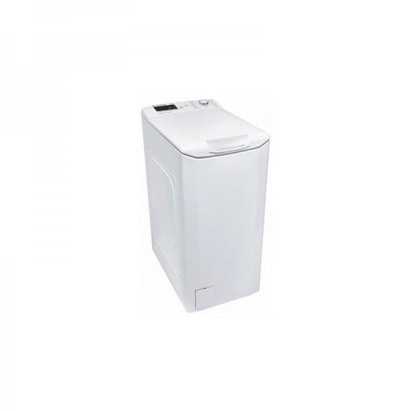 Lavadora Hoover HLT 3650L-37 Blanco 6.5 KG LCD (TARA ESTÉTICA)