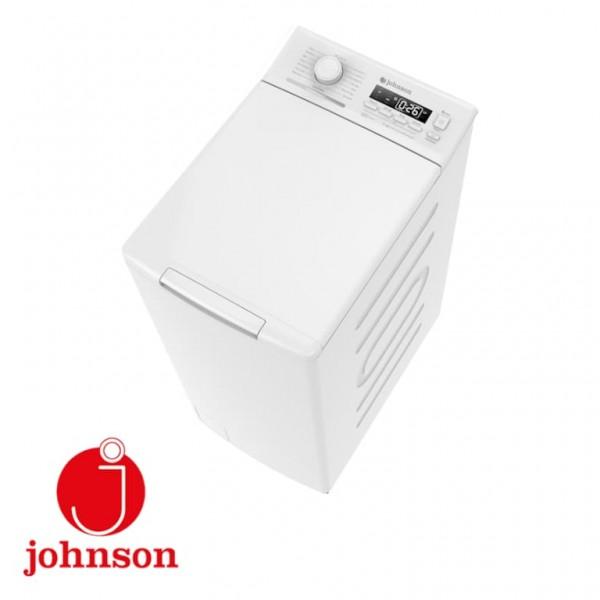 JWT621A  JOHNSON CARGA SUPERIOR 6KG 1200 RPM A+++ DISPLAY