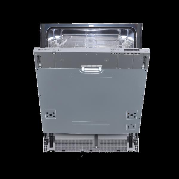 Lavavajillas 12 servicios A++ integrable EMD122BI