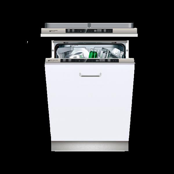 Lavavajillas 14 servicios A++ integrable EMD141BI