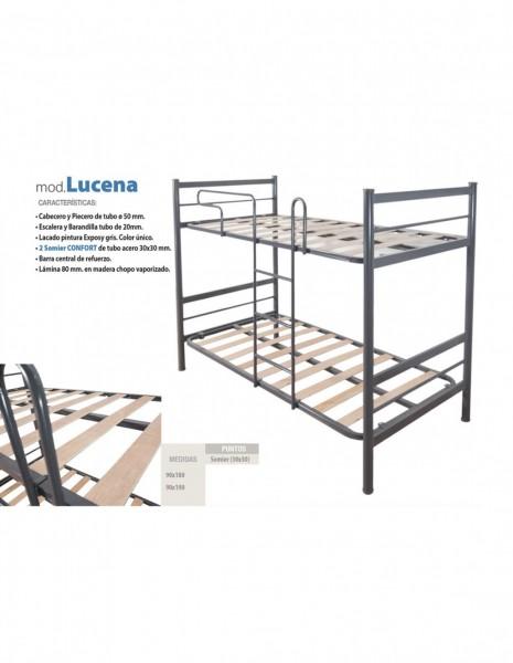 Litera Modelo Lucena