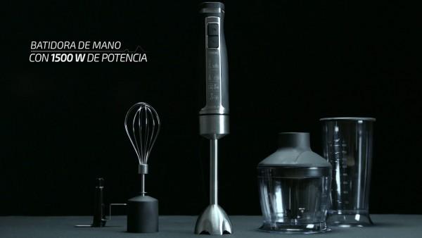 Batidora POWERGEAR 1500 XL PRO