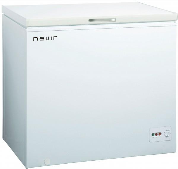 Congelador horizontal Nevir NVR5221CH200 94.5x52.3cm A+