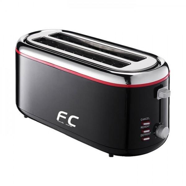 Tostadora eléctrica de pan Family Care G TA3302