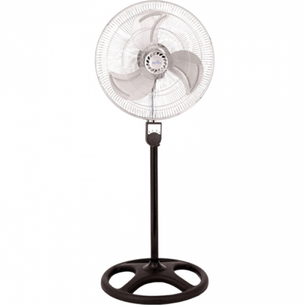 VENTILADOR PIE FAMILY CARE METALICO 18
