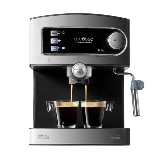 Cafetera express POWER ESPRESSO 20