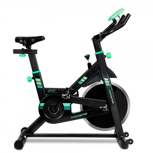 Bicicleta Indoor POWERACTIVE