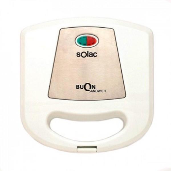 Sandwichera SOLAC SD5052 Buon