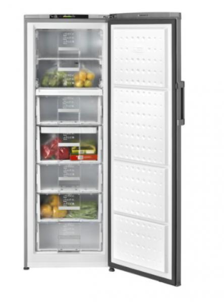 Teka Congelador TGF3270 X 171.4x59.5 Cm No Frost Clase A+ Inox
