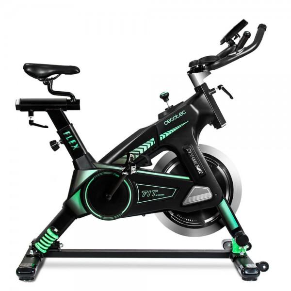 Bicicleta Indoor profesional ULTRAFLEX 25